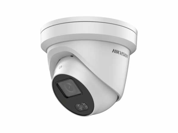 Камера видеонаблюдения DS-2CD2327G1-L