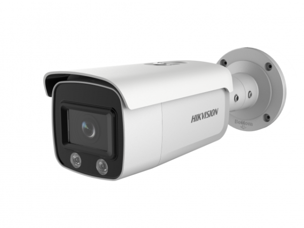 Камера видеонаблюдения DS-2CD2T27G1-L