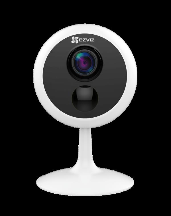 Камера видеонаблюдения EZVIZ C1C PIR