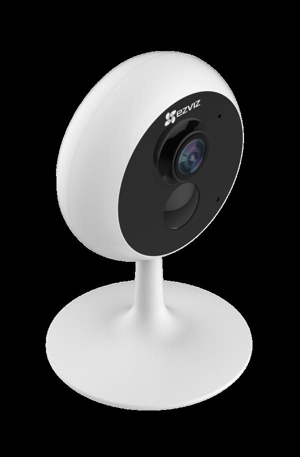[Kit]  Комплект из 4 Wi-Fi камер видеонаблюдения и регистратора для офиса