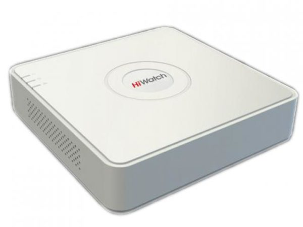HD-TVI видеорегистратор DS-H104G