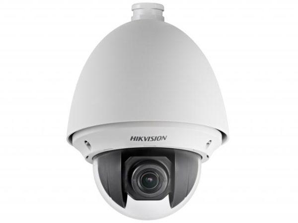 Поворотная камера видеонаблюдения DS-2DE4225W-DE